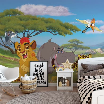 Disney Wallpaper Lion Guard